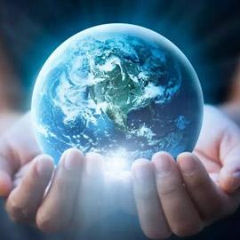 سرعة دوران كوكب الأرض تتباطأ.. حقائق غير معروفة عن كوكبنا الأزرق