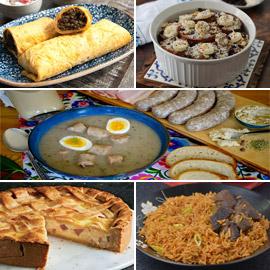 في عيد الفصح.. إليكم 5 أطباق شهية خاصة بهذه المناسبة من حول العالم