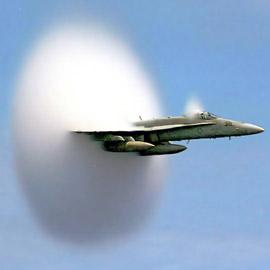 السفر الأسرع من الصوت ممكنا خلال سنوات.. جيل جديد من الطائرات!