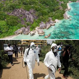 استعادة الحياة الطبيعية بظل الوباء.. دولة إفريقية الأقرب لتحقيق الهدف!