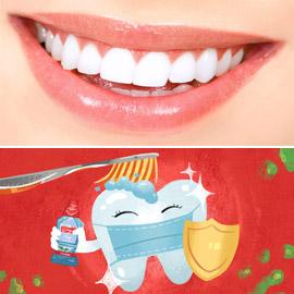 تخشون العيادات بسبب كورونا؟ إليكم طرق بسيطة للعناية بأسنانكم
