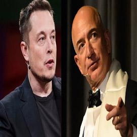 فوربس تعلن من هو أغنى رجل في العالم لعام 2021