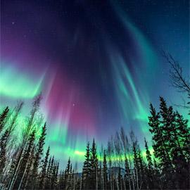 كثيرون يدّعون سماع أصوات ناتجة عن الشفق القطبي.. ما حقيقتها؟