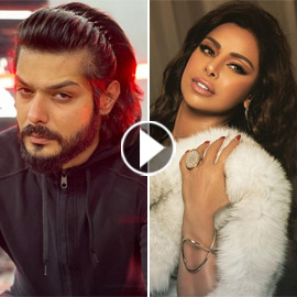 هكذا ردت هند البلوشي على طلاق علي يوسف لها علنا! فيديو