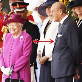 قواعد وقوانين غريبة يلتزم بها أفراد العائلة المالكة منذ ولادتهم!