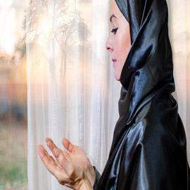 أدعية استقبال شهر رمضان المبارك 2021
