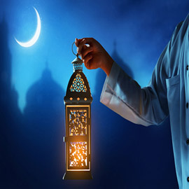 مع قرب حلول رمضان.. داعية يدعو لاغتنام هذه الليلة: (ينظر الله إلينا  ..