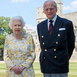 الملكة إليزابيث في صدمة وفراغ كبير.. ابنها يكشف حالة العائلة بعد  ..