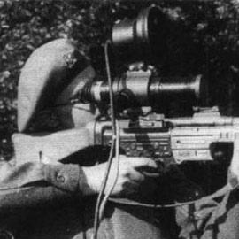 أول منظار في التاريخ.. سلاح ألماني مرعب بالحرب العالمية
