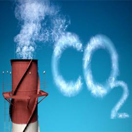 ثاني أكسيد الكربون بالجو يبلغ مستوى قياسيا لم يسجل منذ 3.6 مليون سنة!