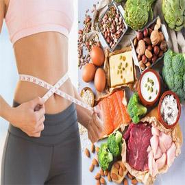 خسارة الوزن في الأسبوع الأول من رمضان من دون حرمان