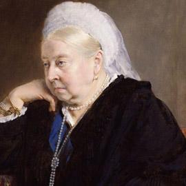 أعظم ملكة بريطانية.. ارتدت الأسود 40 عاما عقب موت زوجها!