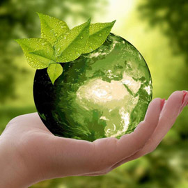 مفاجأة صادمة.. 3% فقط من أراضي العالم سليمة بيئيا!