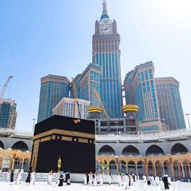 وجهات يقصدها الزوار في رمضان
