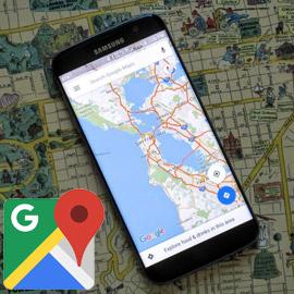 10 مواقع سرية على خرائط غوغل يُحظر رؤيتها وكشفها للجميع!