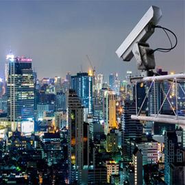 المدن الذكية تراقب أدق خصوصياتكم وأسراركم ويمكنها التسبب بكارثة للبشر!