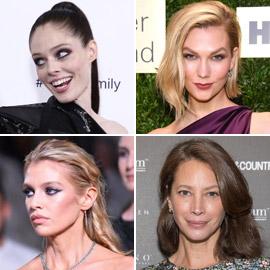 بالصور: تعرفوا إلى عارضات أزياء أصبحن مشهورات بمحض الصدفة