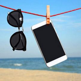ماذا تفعل إذا تعرّض هاتفك للبلل؟ لا تضعه بالأرز واتبع هذه الخطوات الـ9