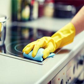 20 حيلة بسيطة لإبقاء مطبخك نظيفا ومرتبا.. لن تأخذ منك أكثر من دقائق!