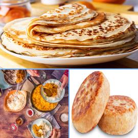 وجبة الإفطار بنكهة استوائية.. 5 أطباق رمضانية شهية من جزر المالديف