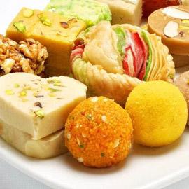 طرق تحضير الحلويات الشرقية