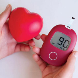 نصائح لصيام آمن لمرضى السكري والقلب