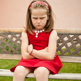 عصبية الطفل أسبابها وطرق التخلص منها