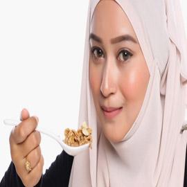 10 نصائح غذائية تعزز مناعة الجسم في رمضان!
