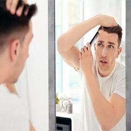 إليكم 8 أطعمة تسبب ترقق وتساقط الشعر