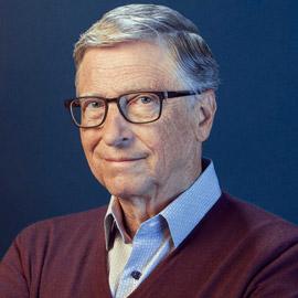 من أهم رجال الأعمال الأثرياء.. 6 أسباب وراء نجاح الملياردير بيل غيتس