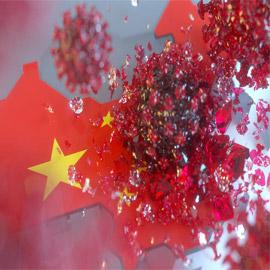 هل تسببت الصين بوباء كورونا لشن حرب كيمياوية وبكتيرية؟