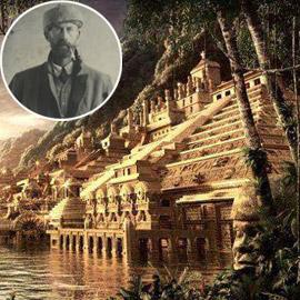 المدينة المفقودة زد.. وكيف ابتلعت الأسطورة المستكشف فاوست وفريقه؟