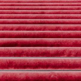 ما تفسير الحلم بالسجادة الحمراء في المنام؟