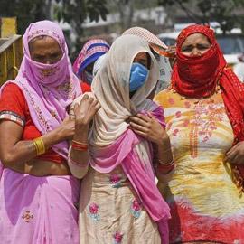 كورونا في الهند.. وفيات قياسية في 24 ساعة