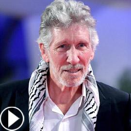روجر ووترز يعلن تضامنه مع الفلسطينيين في الشيخ جراح.. ويوجه رسالة  ..