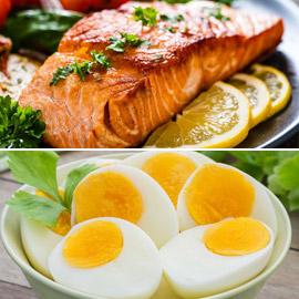 بدون حميات وتمارين.. إليكم أطعمة يمكنها إنقاص الوزن وحرق الدهون