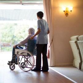 ما تفسير الحلم بدار المسنين في المنام؟