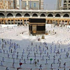 السعودية تعلن إقامة حج هذا العام وفق التدابير الاحترازية