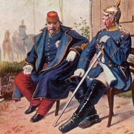منذ 150 عاماً.. تفاصيل اتفاقية أذلت الفرنسيين