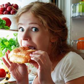 إليكم 5 نصائح للتحكم في الجوع المستمر!