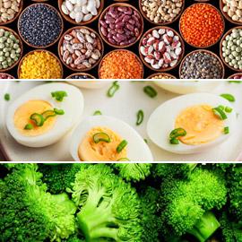 منها البطاطس والبيض.. إليكم 7 أطعمة يُفضل تناولها مسلوقة