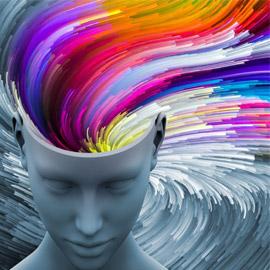 الأحمر يثير الغضب والأزرق يعزز الهدوء علم نفس الألوان وتأثيرها علينا