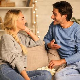 إليكم 11 محادثة يجب على الأزواج خوضها من أجل علاقة صحية مديدة