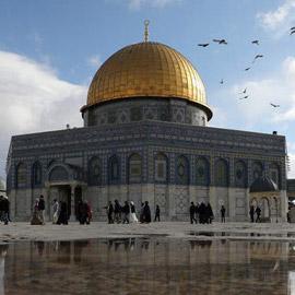 من يتولى الإشراف على المسجد الأقصى؟