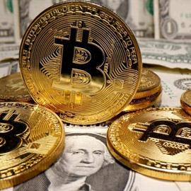 كارثة الـ400 مليار.. العملات المشفرة تهوي خلال 24 ساعة