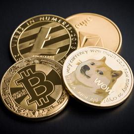 بعد الهبوط الكبير.. ما مستقبل العملات الرقمية؟