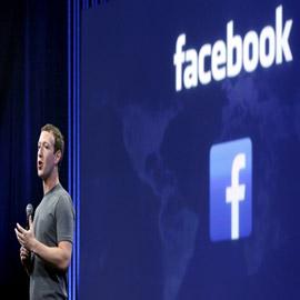فيسبوك تواجه نتائج تضييقها على المحتوى الفلسطيني.. قلقة من انهيار  ..