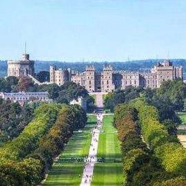 وندسور.. وأسرار أكبر قلعة مأهولة في العالم