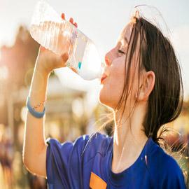 مشروبات طبيعية تساعد على خسارة الوزن