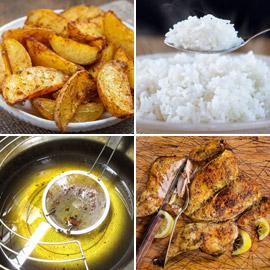 قد تسبب تسمم أفراد عائلتكم.. 7 أطعمة شائعة تجنبوا إعادة تسخينها!